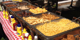 Bubba S Backyard On Site Long Island Barbeque Catering